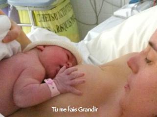allaitement-naissance